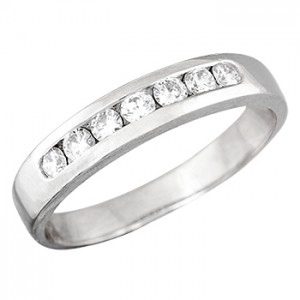diamond wedding rings Christchurch