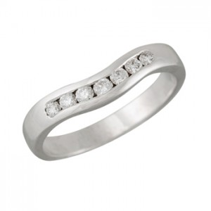 diamond wedding ring Christhcurch