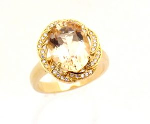 diamond dress engagement rings Christchurch