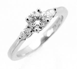 diamond engagement rings Christchurch